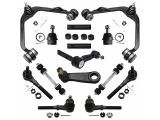 Detroit Axle - Front Upper Control Arms