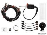 SuperATV Universal ATV / UTV Turn Signal Kit