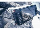 Insane Audio JK2001 2007 to 2017 Jeep Wrangler JK Perfect Factory Fit Multimedia Bluetooth Receiver