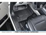 MAX LINER A0167-P for 2015-2021 Ford F-150 SuperCab or SuperCrew Cab (Black) Photo 3