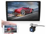10.1 Inch Android Car Stereo Double Din GPS Navigation Stereo Bluetooth Car Radio Touch Screen
