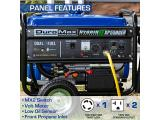 DuroMax XP5500EH Electric Start-Camping & RV Ready Photo 5
