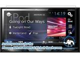 Tuff Protect Anti-Glare Screen Protectors for Pioneer AVH-X5800BHS Car Indash DVD Receiver