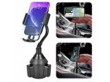 Cup Holder Phone Mount Universal Adjustable Car Phone Holder Mount