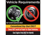 Remote Start for 2005-2007 Jeep Grand Cherokee Photo 1