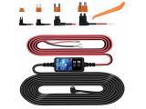 Dash Cam Hardwire Kit, Mini USB Hard Wire Kit Fuse for Dashcam