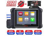 Autel Maxisys MS906BT Automotive Scan Tool with MV108, 2021 Newest Diagnostic Scanner