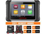 Autel MaxiPro MP808K 2021 Newest OE-Level Diagnostic Scan Tool with Bi-Directional Control