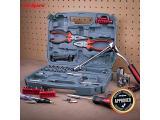 Hi-Spec 67 Piece Auto Mechanics Tool Kit Set with SAE Sockets Photo 5