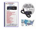 Yaesu FT-991A Accessory Bundle - 3 Items: Includes RT Systems Programming Software/Cable Kit