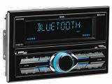 Sound Storm DDML28B or DDC28B Multimedia Car Stereo