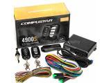 Compustar CS4900-S (4900S) 2-way Remote Start and Keyless Entry System