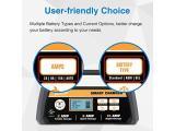 Ampeak Car Battery Charger Jumper Starter Photo 1