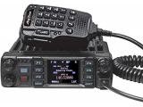 Anytone AT-D578UV Pro DMR Dual-Band Mobile Commercial Radio