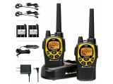 Midland 50 Channel Waterproof GMRS Two-Way Radio