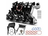 A-Premium Upper Intake Manifold with Thermostat Compatible