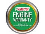 Castrol 03100 GTX High Mileage 5W-20 Motor Oil Photo 4