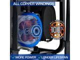 DuroMax XP12000EH Generator-12000 Watt Photo 1
