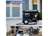 DuroMax XP12000EH Generator-12000 Watt Photo 2
