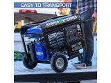 DuroMax XP12000EH Generator-12000 Watt Photo 3