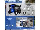 DuroMax XP12000EH Generator-12000 Watt Photo 4