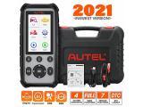Autel 4 System Scanner MD806 Car Diagnostic Tool Diagnoses for ABS, Engine, Transmission