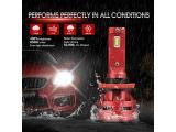 Torchbeam T2 9005/HB3 H11/H8 LED Headlight Bulb Kit Photo 5