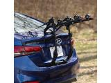 KAC Sport T3 Trunk Mounted 3-Bike Carrier Rack Photo 4