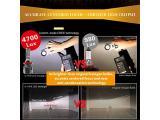 Alla Lighting S-HCR HB3 9005 LED Headlights Photo 2