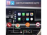 Car Stereo Double Din Car Multimedia Player-Apple Carplay and Android Auto Photo 1
